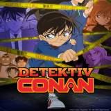 Detektiv Conan ermittelt jetzt beim Streaminganbieter Crunchyroll
