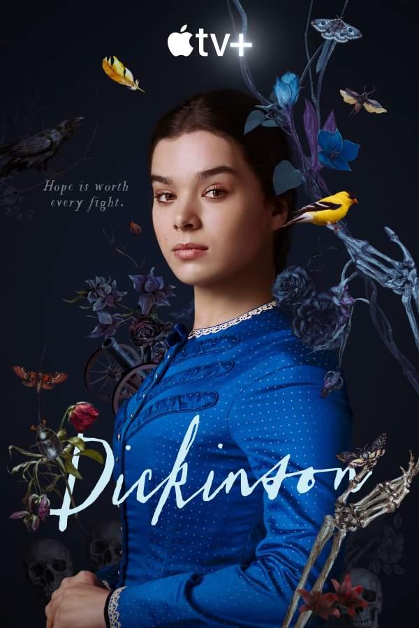 Dickinson - Serie 2019