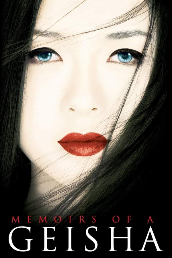 Die Geisha - Film 2005