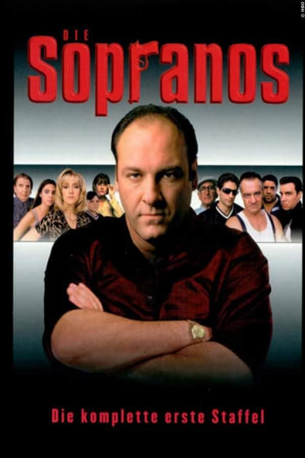 Die Sopranos - Serie 1999