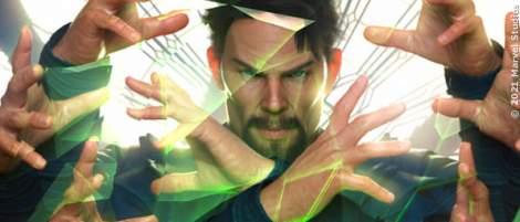 """Darum wird """"Doctor Strange 2"""" der gruseligste Marvel-Film ever - News 2021"""