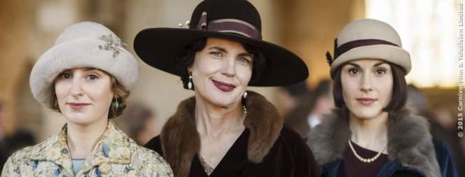 """""""Downton Abbey 2"""" kommt noch dieses Jahr ins Kino"""