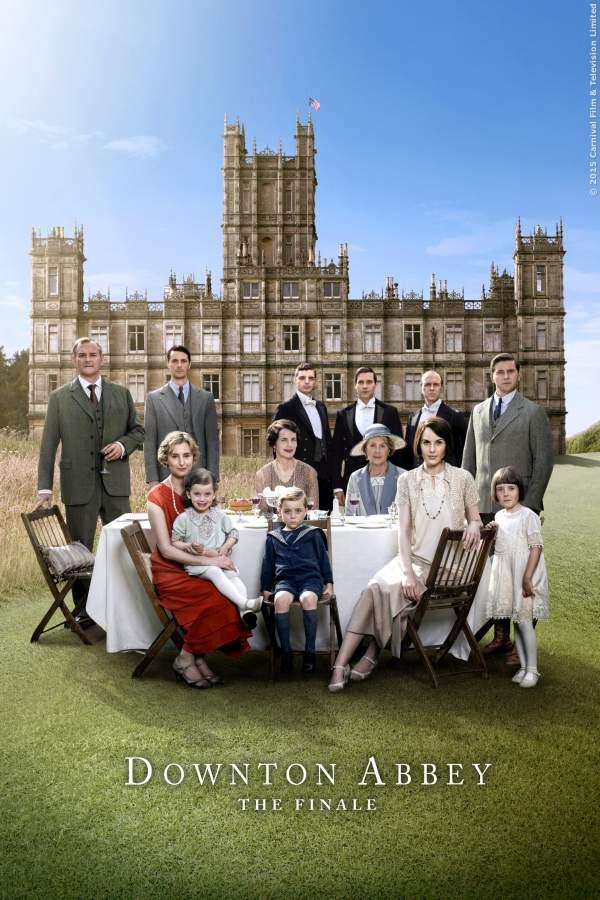 Downton Abbey - Serie 2010