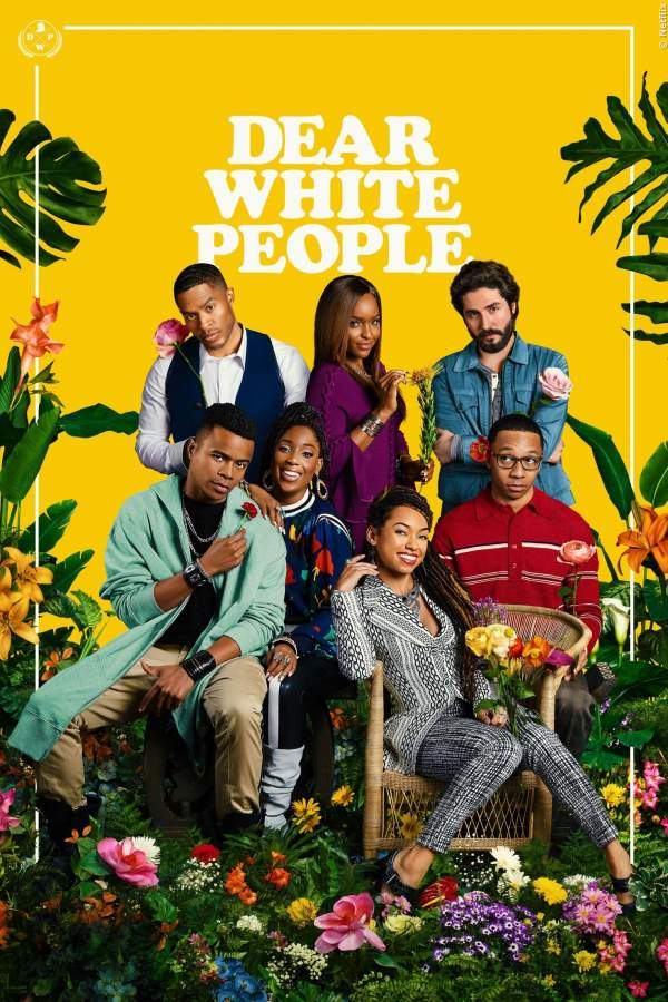 Dear White People - Serie 2017