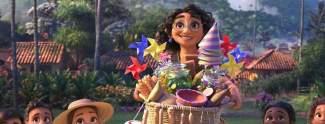 Neuer Trailer zu Disneys Weihnachtsfilm