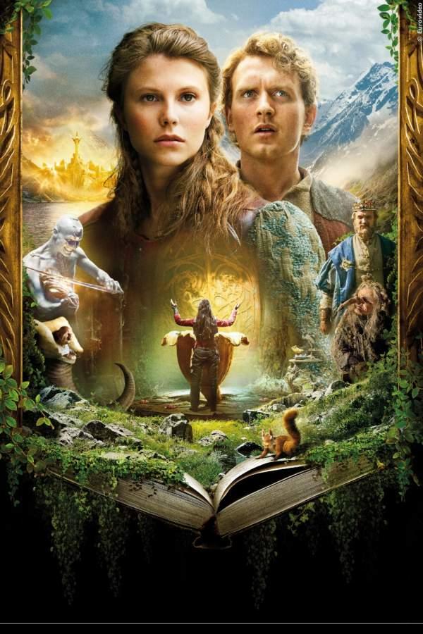 Espen und die Legende vom goldenen Schloss