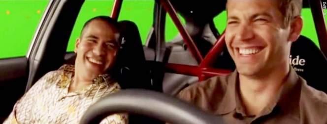 """""""Fast & Furious"""": Die lustigsten Outtakes"""