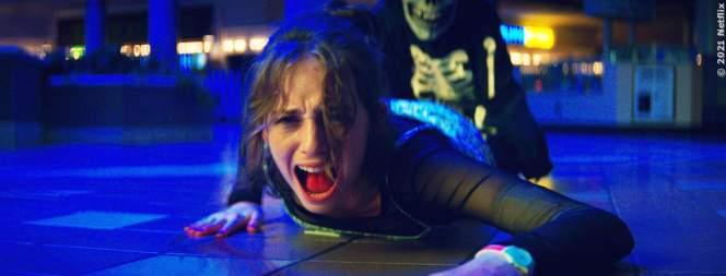 Kommt ein MCU für Horror-Fans bei Netflix?