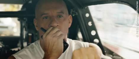 "Vin Diesel will ""Fast And Furious""-Musical machen - News 2021"