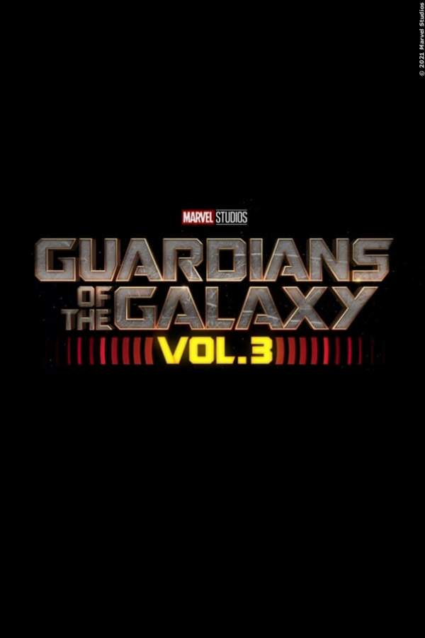 Guardians of the Galaxy Vol. 3 - Film 2023