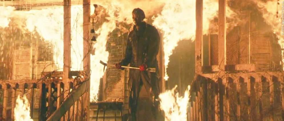 """Zweiter Trailer zu """"Halloween Kills"""" fackelt alles ab - Kinostart aber erneut verschoben"""