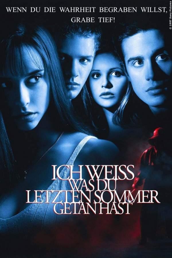 Ich weiß, was Du letzten Sommer getan hast - Film 1997