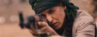 Kino-Tipp: Trailer zum neuen Kriegsfilm