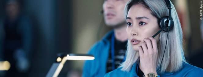 Shioli Kutsuna gegen die Aliens - FUFIS Podcast