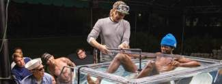 Jackass Forever - Erster Trailer voller Mutproben