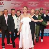 """Bilder von der """"Kaiserschmarrndrama""""-Weltpremiere auf dem Filmfest München - News 2021"""