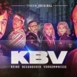 """TVNOWs langweiligste Serie """"KBV – Keine besonderen Vorkommnisse"""" startet"""