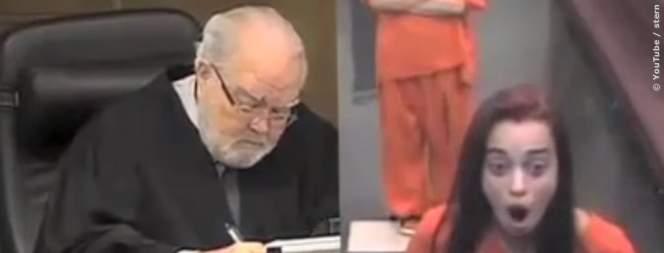 Vor Gericht: Haft statt Kaution - in nur drei Minuten