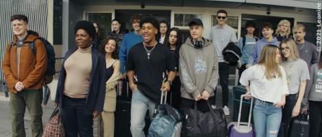 """Trailer zum legitimen """"Fack Ju Göhte""""-Nachfolger ist da und voller YouTube-Stars - News 2021"""