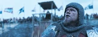 Last Duel Trailer: Mittelalter-Action mit Matt Damon