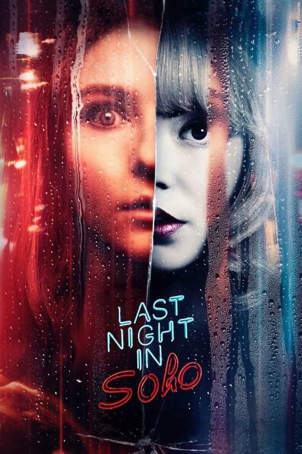 Last Night in Soho - Film 2021