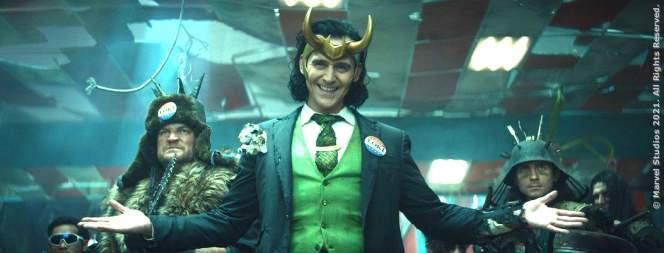 Loki Serie: Handlung vorab enthüllt