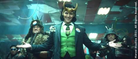 """""""Loki"""" Staffel 2: Das wissen wir schon über die Fortsetzung - News 2021"""