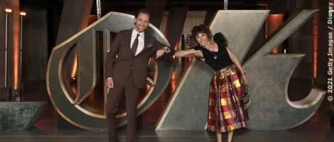 """Serienstart: So feiern Fans auf der ganzen Welt """"Loki"""" - News 2021"""