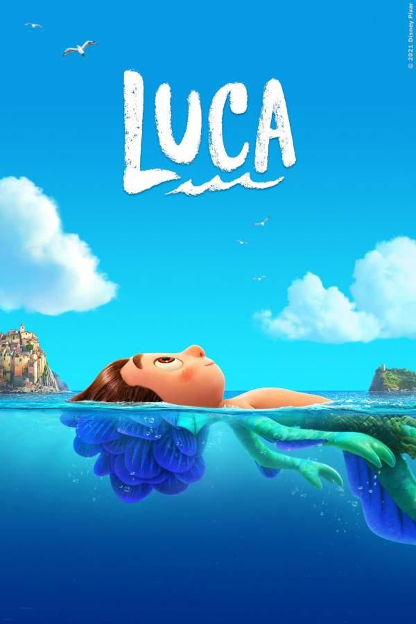 Luca - Film 2021