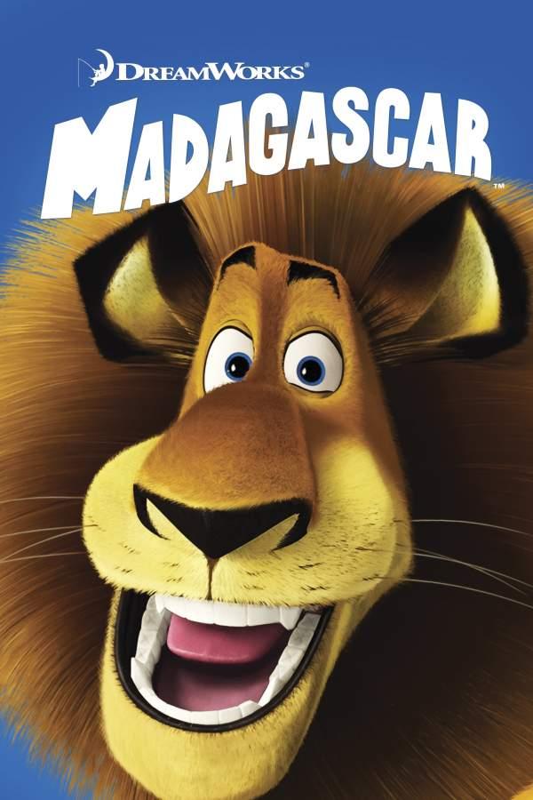 Madagascar - Film 2005