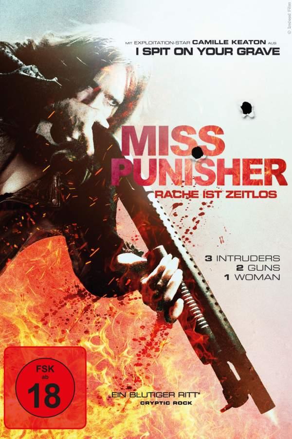Miss Punisher