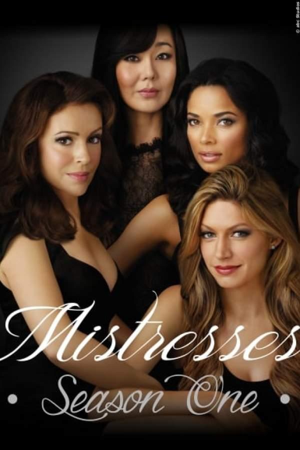 Mistresses - Serie 2013