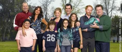 """Sorgt Netflix für neue Folgen von """"Modern Family""""? Die Serie ist beim Streamer ein echter Hit - News 2021"""