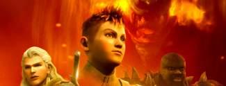 Monster Hunter: Legends of the Guild bei Netflix
