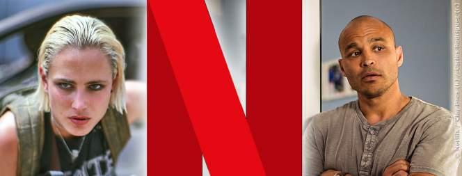 Netflix: Neuer Trailer mit kommenden Film-Highlights
