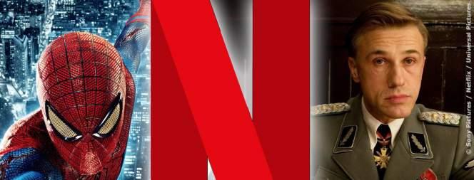 Netflix löscht diese Filme im Mai 2021
