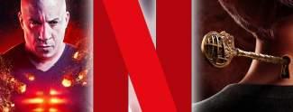 Neue Filme und Serien bei Netflix im Oktober 2021