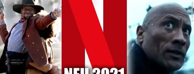 Netflix: Diese Highlights kommen 2021 in den Stream