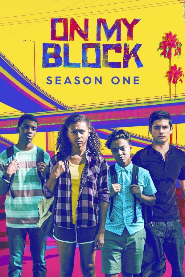 On My Block - Serie 2018