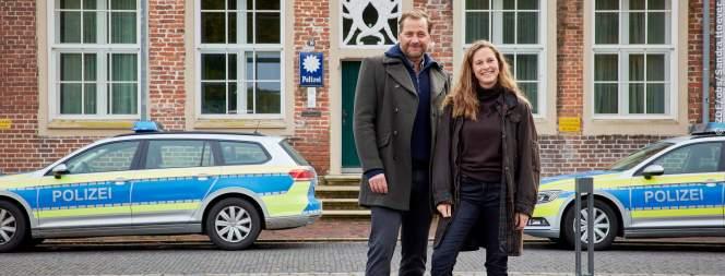 Drehstart für zwei neue Ostfriesenkrimis im ZDF