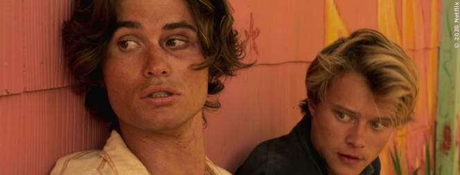 Outer Banks - Erster Trailer zu Staffel 2
