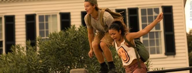 Outer Banks - Deutscher Trailer zu Staffel 2