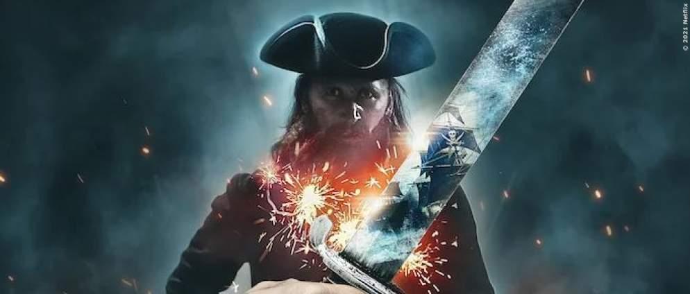 Das verlorene Piratenreich