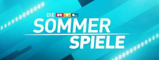RTL Sommerspiele 2021: Diese Stars sind im Juli dabei