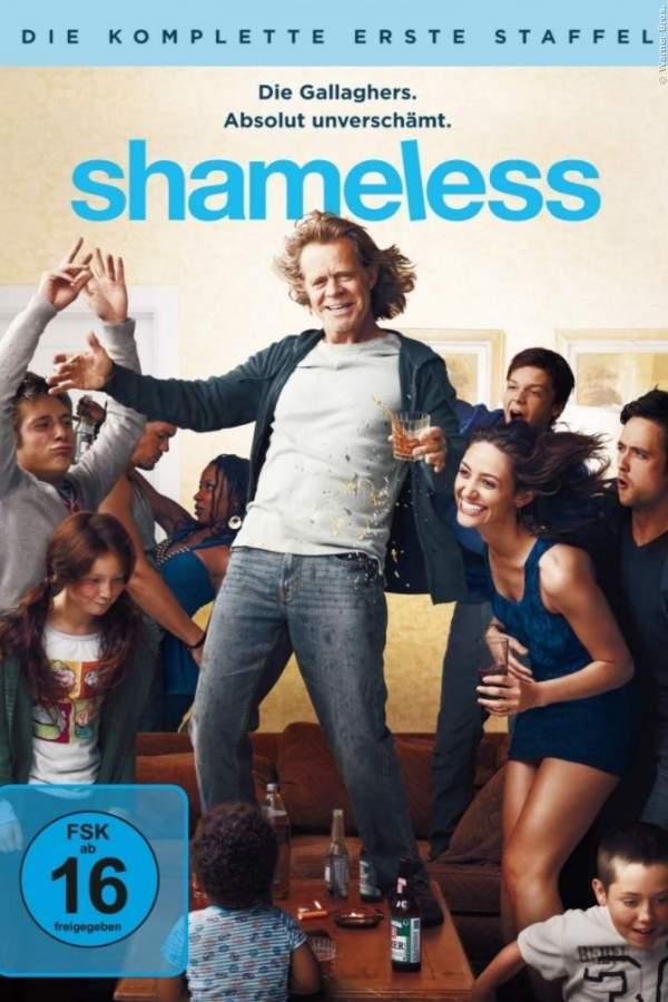 Shameless - Nicht ganz nüchtern