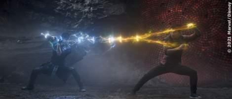 """""""Shang-Chi"""" Kritiken: So gut ist der neue Marvel-Film - News 2021"""