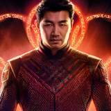 Shang-Chi and the Legend of the Ten Rings - Film 2021