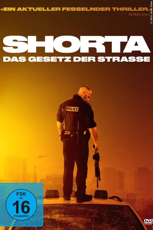 Shorta - Das Gesetz der Strasse
