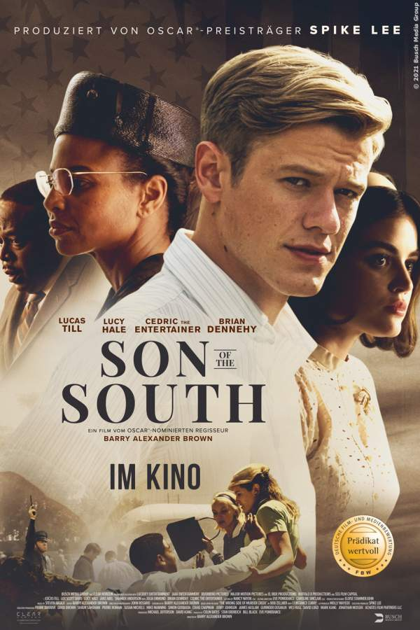 Son of the South - Film 2021