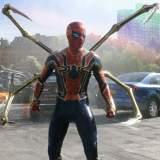 Spider-Man: No Way Home - Film 2021
